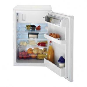 Хладилник с една врата Beko TSE 1262, Обем 114л, Клас А+, H 84см, Бял