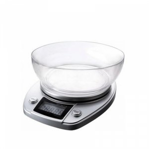 Кухненска везна Gorenje KT05NS, капацитет 5 кг, автоматично изключване