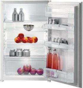 Хладилник за вграждане Gorenje RI4091AW, клас А+, обем 146 л
