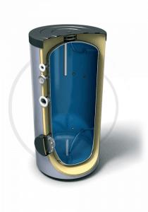 Буферeн съд за ниско налягане Tesy V 300 65 F41 TP3, 300634, Обем 300 литра, Енергиен клас B