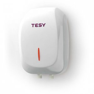 Проточен бойлер Tesy IWH 80 X02 IL, 8 kW, бял, 301664
