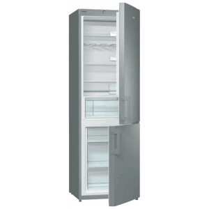 Хладилник с фризер Gorenje RK6191AX, клас А+, обем 321 л