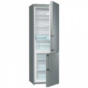 Хладилник с фризер Gorenje RK6192EX, клас А++, обем 321 л