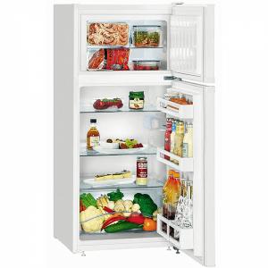 Хладилник с камера Liebherr CTP 2121, клас А++, обем 202 л
