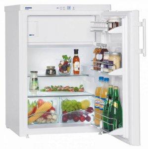 Хладилник с една врата Liebherr TP 1764, клас А++, обем 127 л