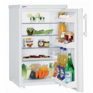 Хладилник с една врата Liebherr T 1410, обем 152 л, обем А+