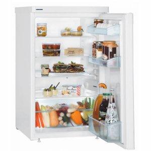 Хладилник с една врата Liebherr T 1400, обем 138 л, клас А+