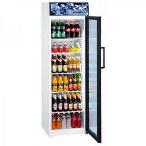 Хладилна витрина Liebherr BCDv4313, обем 417 л, 6 рафта