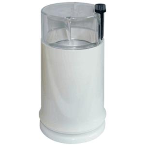 Кафемелачка Sapir SP 1172 C, 150 W, 50 гр, Бяла