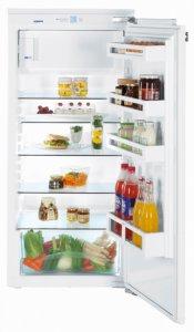 Хладилник за вграждане Liebherr IK 2324, обем 210 л, клас А++