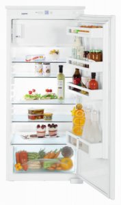 Хладилник за вграждане Liebherr IKS 2334, клас А++, обем 210 л