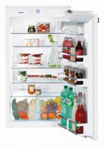 Хладилник за вграждене Liebherr IK 1960 Premium, Обем 181л, Клас А++, Бял