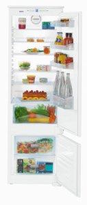 Хладилник за вграждане Liebherr ICS 3224, клас А+, обем 287 л