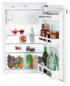 Хладилник за вграждане Liebherr IK 1624, обем 141 л, клас А++
