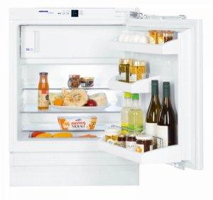 Хладилник за вграждане Liebherr UIK 1424, клас А++, обем 113 л