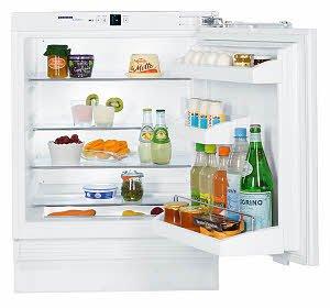 Хладилник за вграждане Liebherr UIK 1620, обем 135 л, клас А++