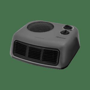 Вентилаторна печка Diplomat DPL-HTM2008, Мощност 2000 W, Сива
