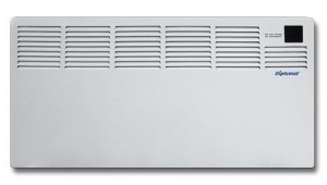 Конвектор Diplomat DPL-CH1500B, 1500 W, защита при падане, дистанционно управление