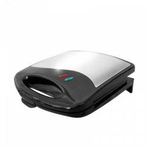 Тостер сандвич Елеком EK 038 M, Мощност 750 W, Незалепващо покритие