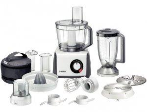 Кухненски робот Bosch MCM64060, мощност 1200 W, обем 4 л