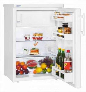 Хладилник с една врата Liebherr TP 1514, обем 140 л, клас А++
