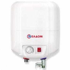 Малолитражен бойлер Eldom 5л 1.5kW 72324NMP под налягане