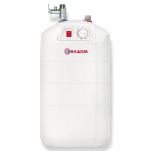 Малолитражен бойлер Eldom 72326 PMP, 15 л, 2 kW, под мивка, под налягане