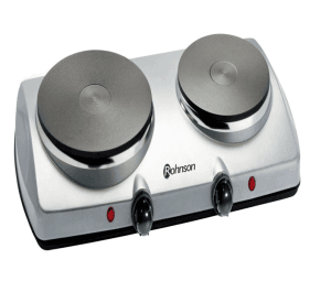 Ел. котлон Rohnson R 244, мощност 1500 W, защита от прегряване