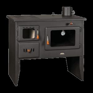 Готварска печка Prity 2P41, 14 kW