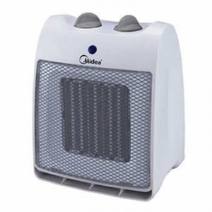 Вентилаторна печка Midea NT20-12D, 2000 W