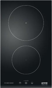 Индукционен плот Gorenje IT332CSC 2 индукционни зони, черен