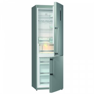 Хладилник с фризер Gorenje NRC6192TX