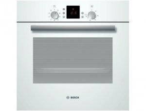 Фурна за вграждане Bosch HBN531W1F, Клас А, 66 л, Бяла