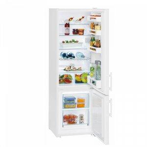 Хладилник с фризер Liebherr CU 2811, Обем 272 л, Клас А++