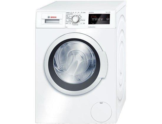Пералня, Перална машина Bosch WAT 20360 BY, от Technoarena