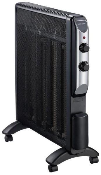 Радиатор SRMH 20 Mica Compact