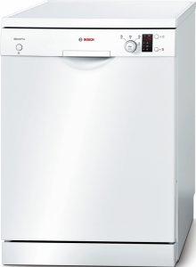 съдомиялна Bosch SMS41D02EU, 12 комплекта, Клас А++