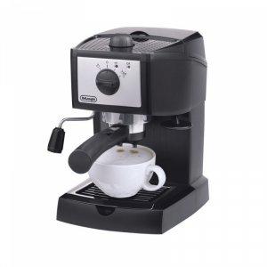 Кафемашина Delonghi EC 153.B, Еспресо, 1100 W, 15 бара, Черна, 411193