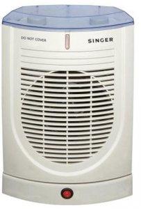 Вентилаторна печка Singer SFH 27 AO, 2000 W