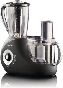 Кухненски робот Gorenje SB1000B, мощност 1000 W, обем 2.4 л