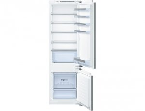 Хладилник за вграждане Bosch KIV 87VF30, клас А++, обем 272 л