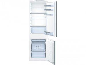 Хладилник за вграждане Bosch KIV 86VS30, клас А++, обем 267 л
