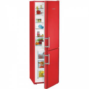 Хладилник с фризер Liebherr CUfr 3311, клас А++, обем 294 л