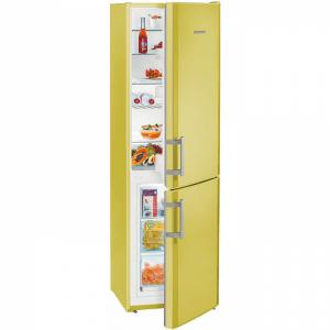 Хладилник с фризер Liebherr CUag 3311, обем 294 л, клас А++