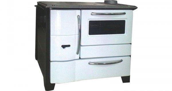 Готварска печка БК-50