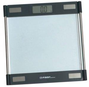 Кантар First Austria FA-8013-2, Капацитет 150 кг, LCD дисплей