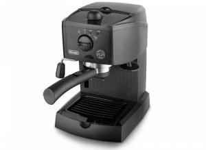 Кафемашина Delonghi EC 151.B, Еспресо, 1050 W, 15 бара, Черна, 411191