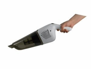 Ръчна прахосмукачка Singer HVC 120D, Мощност 60 W
