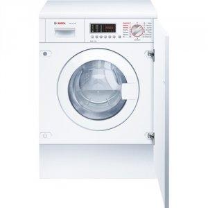 Пералня за вграждане Bosch WKD28541EU, 1400 оборота, 7 кг пране