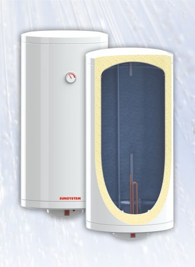 Бойлер Sunsystem BB-V EL 120